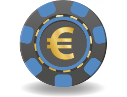 Fun&Charity | € | Single Coin
