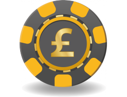 Fun&Charity | £ | Single Coin